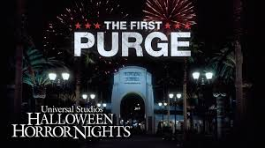 the first purge es to halloween horror nights