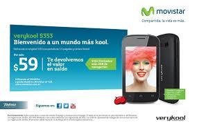 COOL WORLD smartphone verykool S353 ...