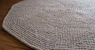 eclectic me calico crochet rug pattern