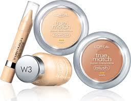 true match super blendable makeup l oreal paris