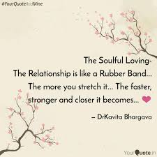 Band Quotes Beauteous The Soulful Loving The R Quotes Writings By DrKavita