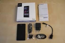Sony Xperia Z1 Compact ...