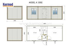 shipping container office plans. Shipping Container Office Plans E