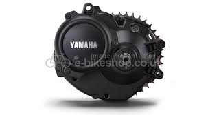 First Look Yamaha Ebike System Overview 2015