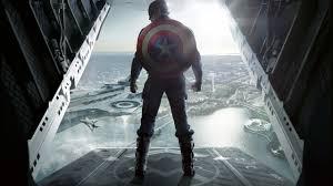 captain america the winter solr hd 5k
