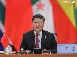 china beijing xi jinping focac roundtable meeting cn