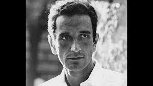 Piero Ciampi - Barbara non c'è (1971) - YouTube