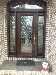 full glass entry doors front door all glass all glass front doors front door full length