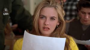 Enter the answer length or the answer pattern to get better results. Clueless Remake Is In Development Indiewire