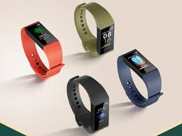 "<b>Redmi Band</b> is a sub-$15 fitness tracker with a 1.08"" color display ..."