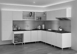 affordable kitchen furniture. Kitchen Furniture Design Designing Minimalist Interior With Shaped Countertop White Affordable Cabinets I