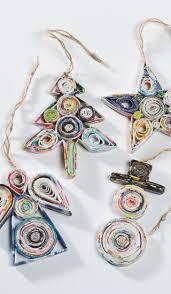 30 Cute Recycled DIY Christmas Crafts  DIY Christmas 30th And Christmas Crafts Recycled Materials