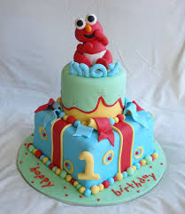 Decorated Birthday Cakes Elmo Cakes Decoration Ideas Little Birthday Cakes
