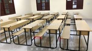 modern educational furniture malaysia student table and chair