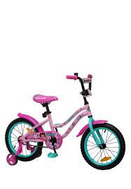<b>Велосипед 2-х колёсный</b> Enchantimals 16 дюймов EN16 61104040