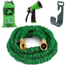 best expandable garden hose. Best Expandable Garden Water Hose 10 O