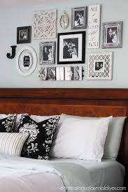 bedroom wall decor how to instantly change the boring wall