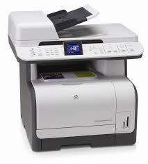 Hp Color Laserjet Cm1312nfi Multifunction Printer Price L