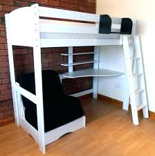 bunk bed with sofa underneath loft bed with futon and desk bunk bed futon combo life in the know bunk bed futon combo with underneath bedroom cute desk and