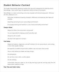 37+ Basic Contract Templates | Free & Premium Templates