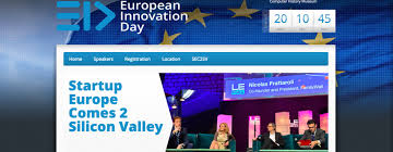member news detail tech valley. Meet The 15 EU Tech Startups That Will Be Pitching Silicon Valley At European Innovation Day (21 Sept) Member News Detail A
