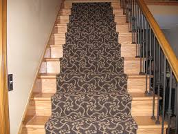 Patterned Stair Carpet Awesome Patterned Stair Carpet Home Stairs Decoration Good And Pretty