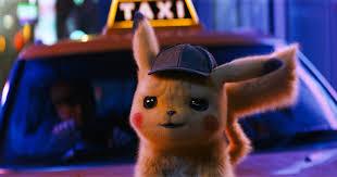 Detective Pikachu Review: Fun Pokemon Movie For Kids