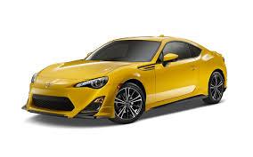 2015 Scion FR-S Special Edition - TRD Upgrades