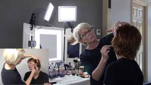 skin ilrator glazing sprays for contour vivian baker demo the makeup light