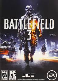 Amazon Com Battlefield 3 Pcmaclinux Unix Video Games