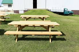 whitewash outdoor furniture. Make Basic Picnic Tables Shine With A Coat Of Whitewash! Whitewash Outdoor Furniture T