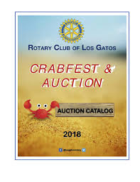 Your Bids Lets Go Shopping Plan Your Bids Rotary Club Of Los Gatos
