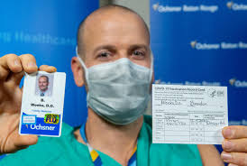 Quickmedcards will connect you with a great healthcare professional so you can become certified for medical marijuana if you have a qualifying medical condition. Louisiana S Covid 19 Hospitalizations Top Last Virus Surge Louisiana News Us News