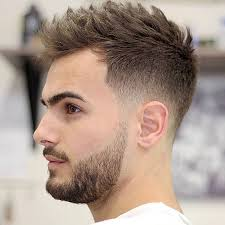 Fashion Hair Cut Style Men Exquisite 49 Cool Short Hairstyles