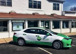 Fresh Green Light Westport New Canaan Ct Driving School New Canaan Drivers Ed