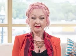 wver happened to cydi lauper 3