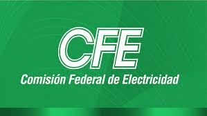 Resultado de imagen para logo de la CFE