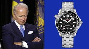 RECOMMENDED READING: Joe Biden's watch called