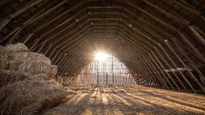 inside barn background. play preview video inside barn background j