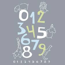 Small Picture Wall Decal Numbers Small Home Decor Inspiration Marvelous Lovely