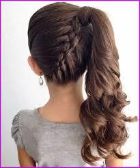 Coiffure Pour Mariage Cheveux Long Enfant 314254 Coiffure