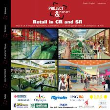 Retail In čr And Sr By C Enters Publishing Sro Issuu