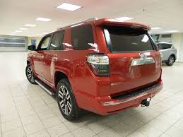 Used 2015 Toyota 4Runner Limited 4 Door Sport Utility in Calgary ...