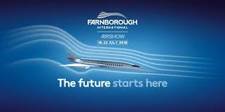 Promote Your Presence At Fia18 Downloadable Banners Farnborough