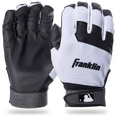 Batting Glove Size Chart Franklin Franklin Sports Youth Flex Batting Gloves
