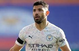 Sergio leonel agüero del castillo (born 2 june 1988), also known as kun agüero, is an argentine professional footballer who plays as a striker for premier league club manchester city and the argentina national team.he will join la liga club barcelona on 1 july 2021. Man City S Sergio Aguero To Join Barcelona On Two Year Deal Givemesport