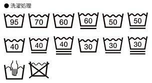 2016年12月から洗濯表示が変更になります ブログ