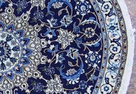 rug 144 nain rugs oriental persian blue oriental rugs and white