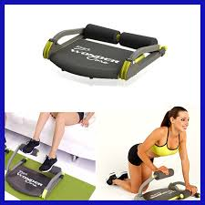 smart wonder core ab slim trainer as seen on tv fitness equipment mini exercise gym machin