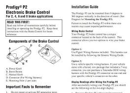 prodigy p2 generic wiring guide prodigy image prodigy p2 generic wiring guide prodigy image wiring diagram